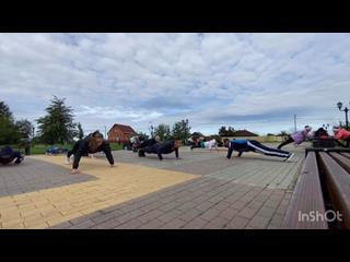 Video by ФЕДЕРАЦИЯ ФИТНЕС И СПОРТИВНОЙ АЭРОБИКИ ТОБОЛЬСКА