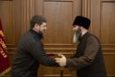Рамзан Кадыров фотография #7