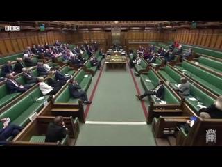 Türk kadın mebus Great Britain Parliament