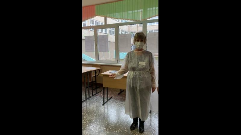 Видео от Полины Шубенцевой