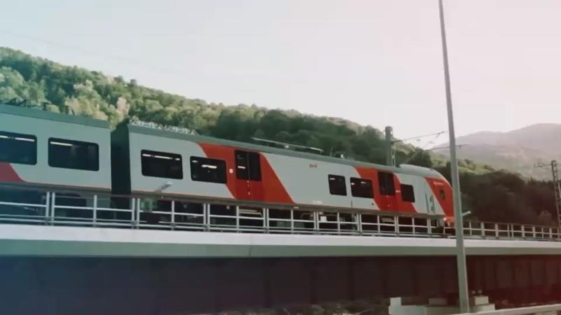 Видео от Молодежь Свердловской железной дороги