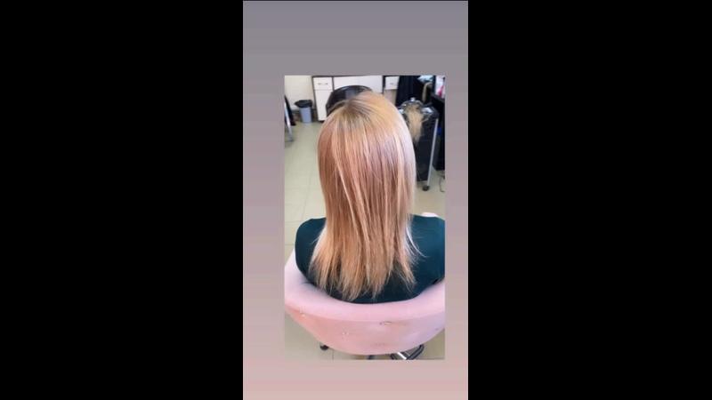 Видео от Виктории Перминовой