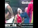 Черкесский лев Аниуар Гедуев