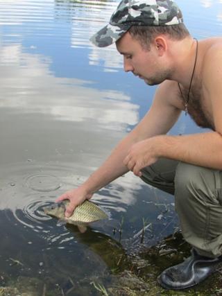 рыбалка 06.09.14