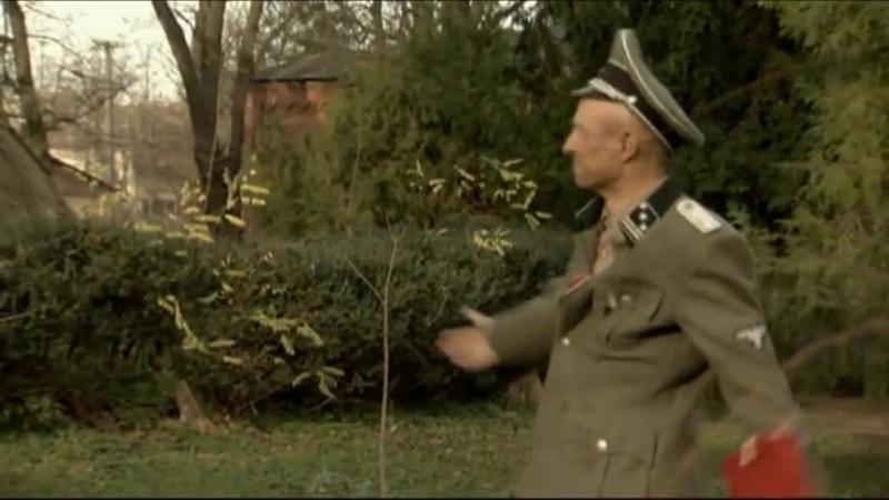 Особист Клячин Заяц жаренный по берлински