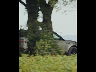 Новый Land Rover Discovery | Непревзойденный семейный внедорожник
