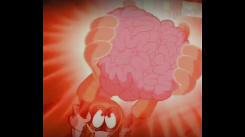 Гениальный мозг Доджерса Дак Доджерс