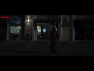 """Рекламный ролик Cadillac """"Человек Руки-Ножницы"""" (Озвучка)"""
