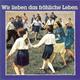 Хор ГДР - Гимн демократической молодежи.