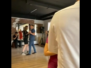 Клуб Аргентинского Танго «Байрес» | Тюмень kullanıcısından video