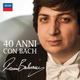 Ramin Bahrami, Gewandhausorchester Leipzig, Riccardo Chailly - J.S. Bach: Concerto for Keyboard, Strings, and Basso continuo No.5 in F minor, BWV 1056 - 2. Largo