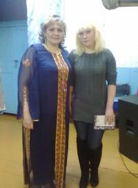 Кротова Елена (Ярукова)
