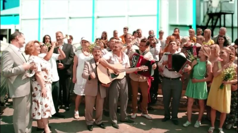 Братья по обмену 2013 1 сезон 10 серия Спустилась ночь над засыпающими клёнами
