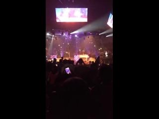 Toni Braxton You're making me high(live 2016)