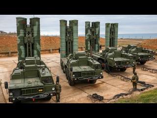 К Дню войск противовоздушной обороны - 2021 (видео от  года)