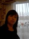 Оксана Дубина