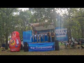 วิดีโอโดย МУ МКДЦ м.р. Сызранский