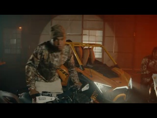 NGeeYL - Kawasaki (feat. Lil Keed) (Official Music Video)
