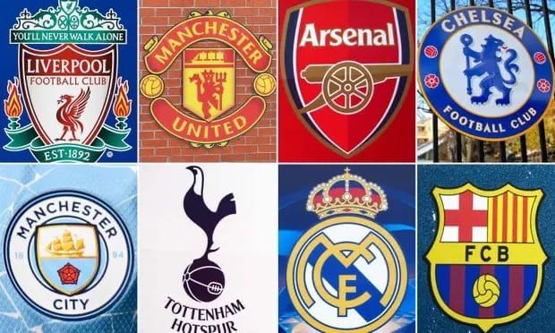 The Guardian: при создании Суперлиги 12 клубов руководствовались четырьмя главными принципами
