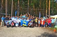 30 июля – 2 августа 2021 года на озере Тургояк прошли областные соревнований по спортивному туризму на пешеходных дистанциях, посвященные памяти Л. И. Гарбера. Спортсмены соревновались на дистанции пешеходная и пешеходная-группа - 2 и 3 класса.