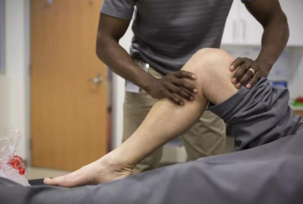 Физиотерапия при разрыве мениска коленного сустава, изображение №1