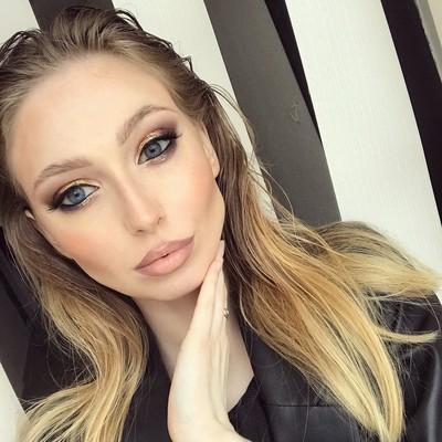 Alena Pakhomova