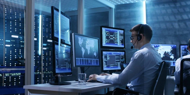 Перспективные профессии будущего – ТОП-10, изображение №2