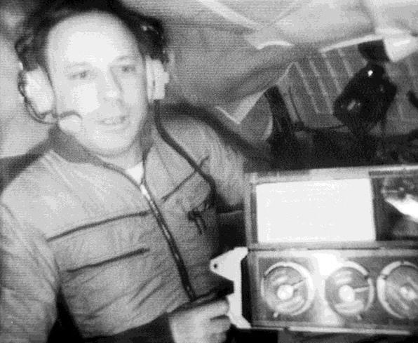 Юрий Глазков, летчик-космонавт СССР, Герой Советского Союза