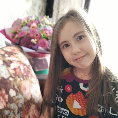 Софья Корнева