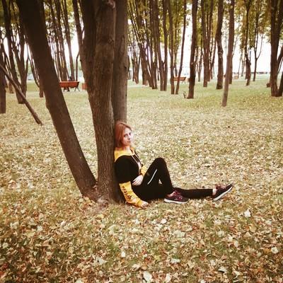 Соня Болдырева