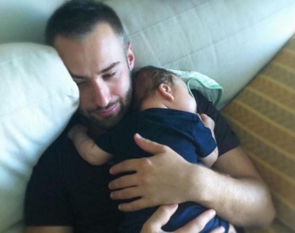 Дмитрий Шепелев рассказал о своём новорождённом малыше: