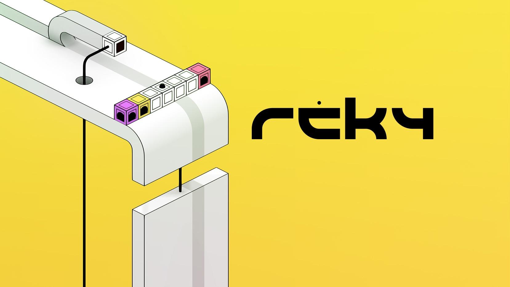 Reky (Multi 13) Rus