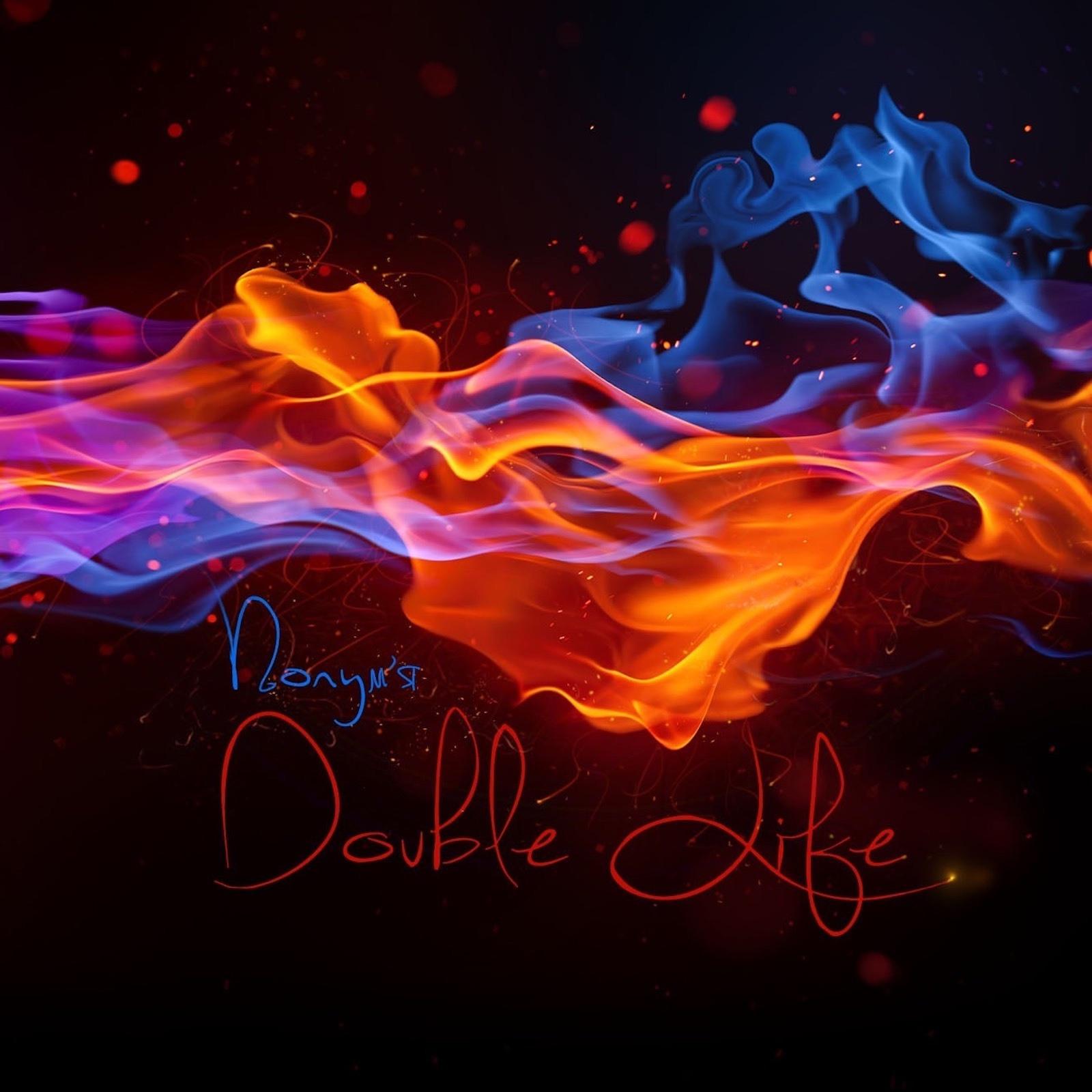 Double Life album Полум'я
