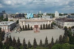 Липецкая область – лидер инвестиционной активности в России