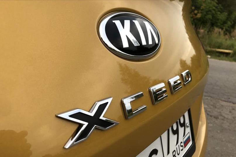 Kia XCeed: стоит ли отдавать 2 млн рублей за стильный кроссовер, изображение №9
