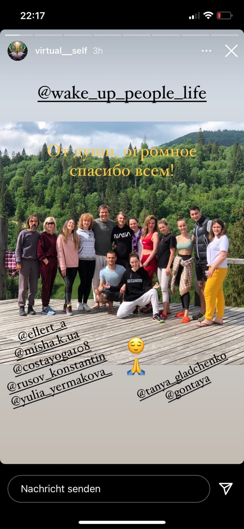 Ksenia Mishina - Sasha Ellert - Bachelorette Ukraine -  Season 1 - Discussion  - Page 10 Qqz69riVBgo
