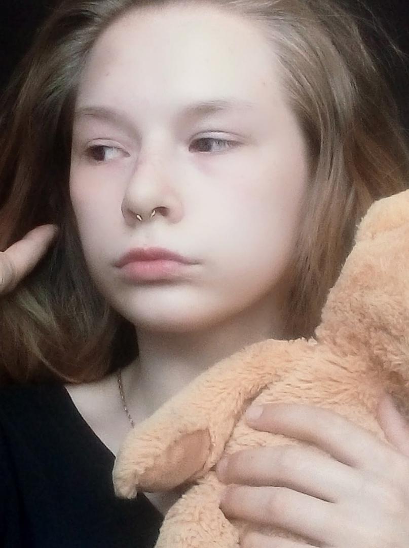 фото из альбома Даши Романовой №7