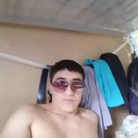 Jamol Hudoev