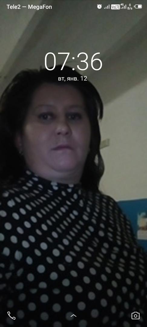 Людмила Герасимчук - фото №1