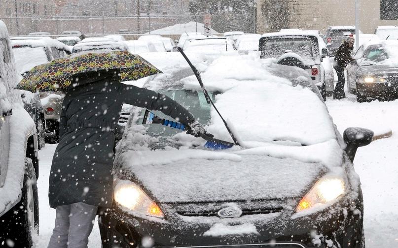Прогревать или нет двигатель зимой? Ответ на вечный вопрос, изображение №1