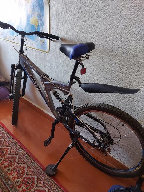 Велосипед.в идеальном | Объявления Орска и Новотроицка №18116