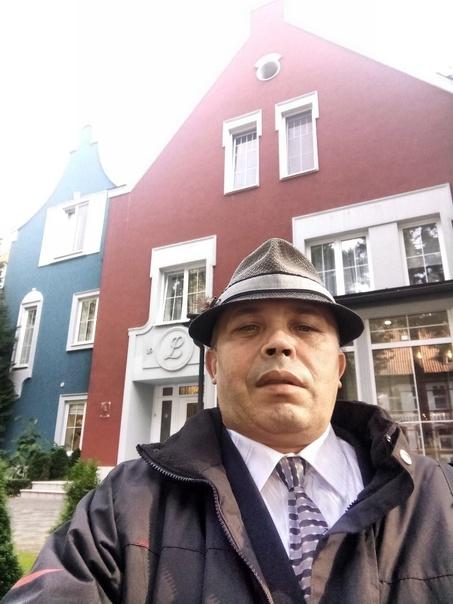 Жан-Эрнст-Эрвин Фон-Фифельсбрух, 45 лет, Санкт-Петербург, Россия