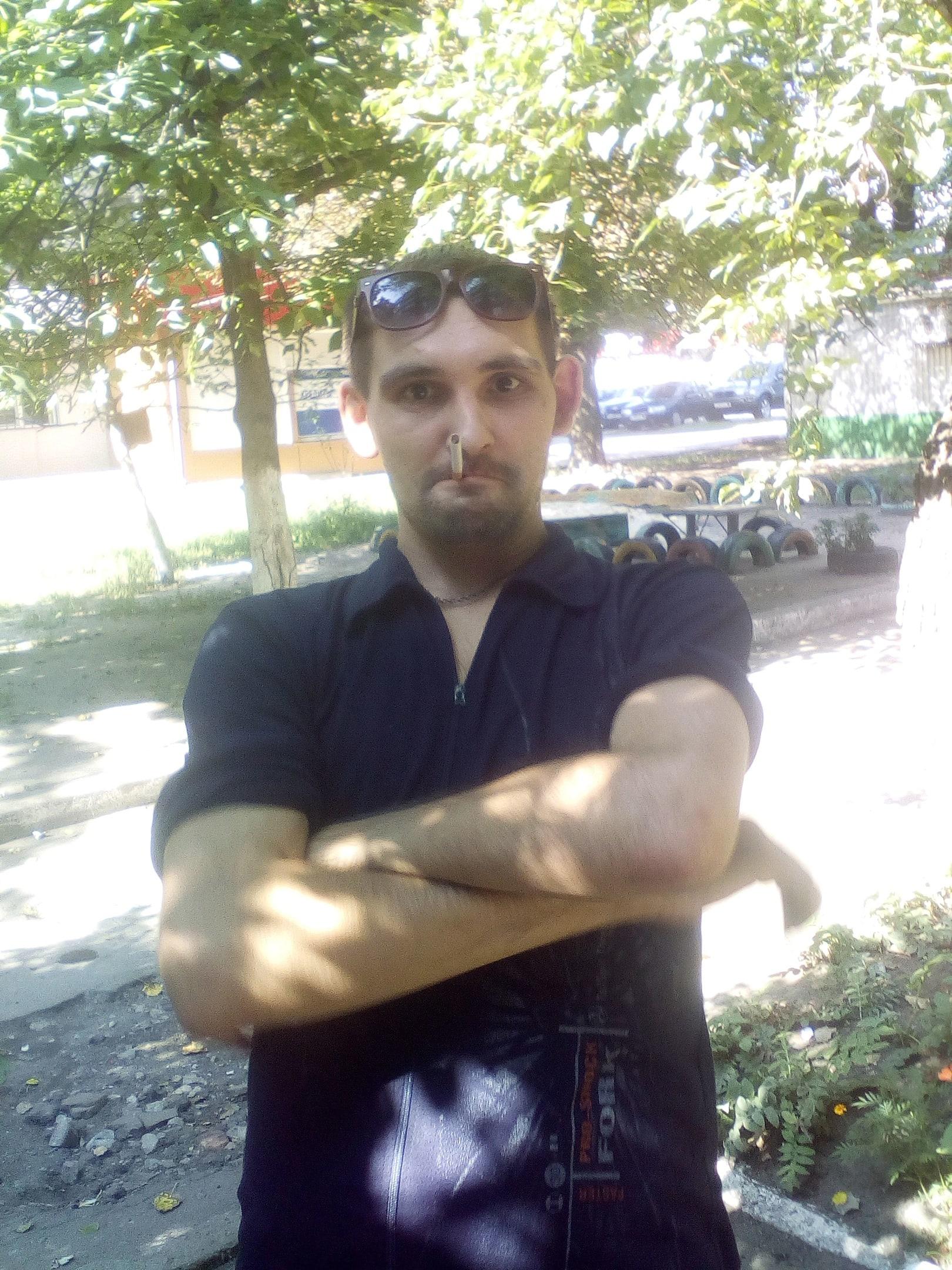 Алексей, 31, Krasnoarmeysk