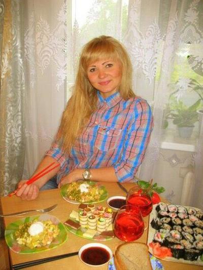Lilya Ivanova, Москва
