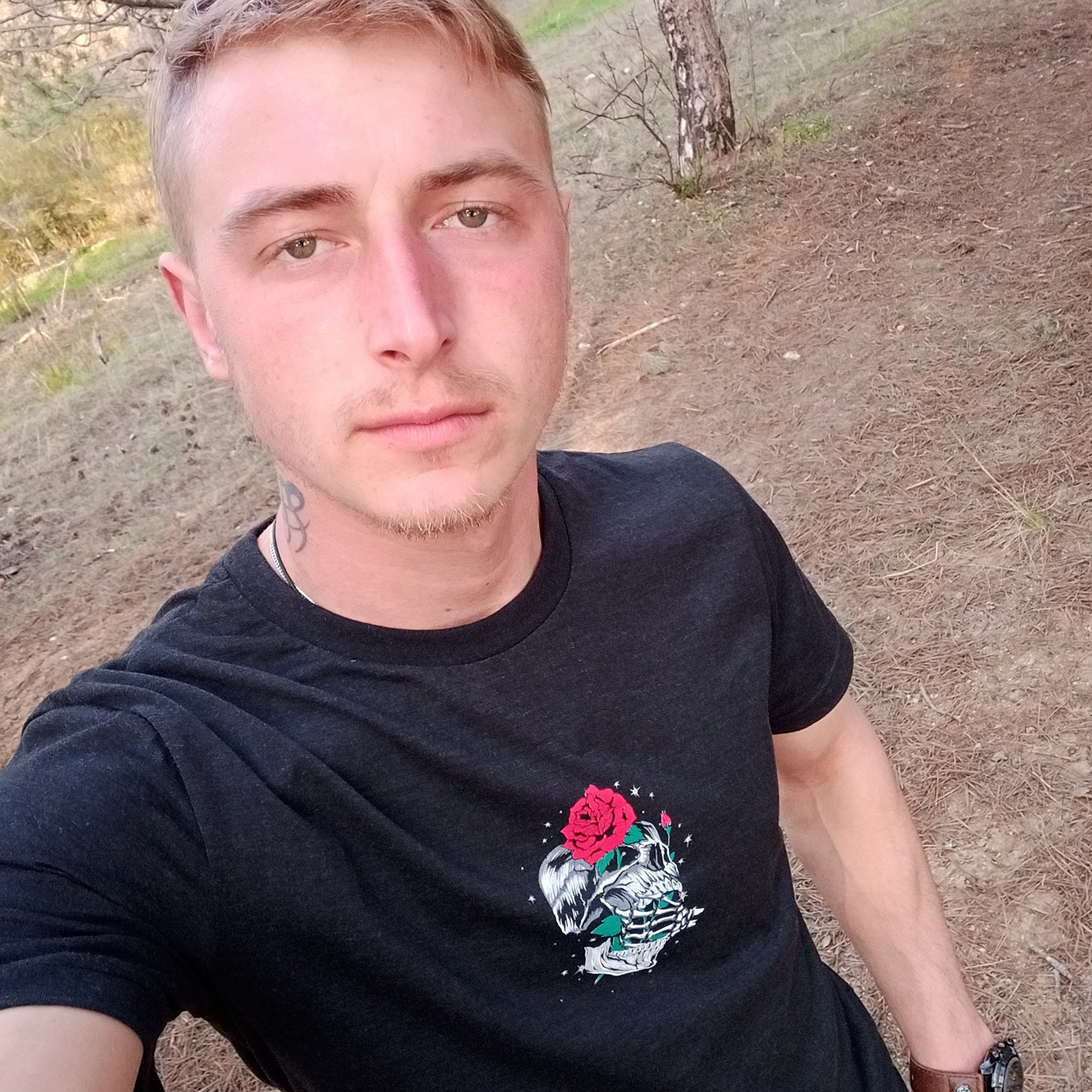Владимир, 22, Yevpatoriya