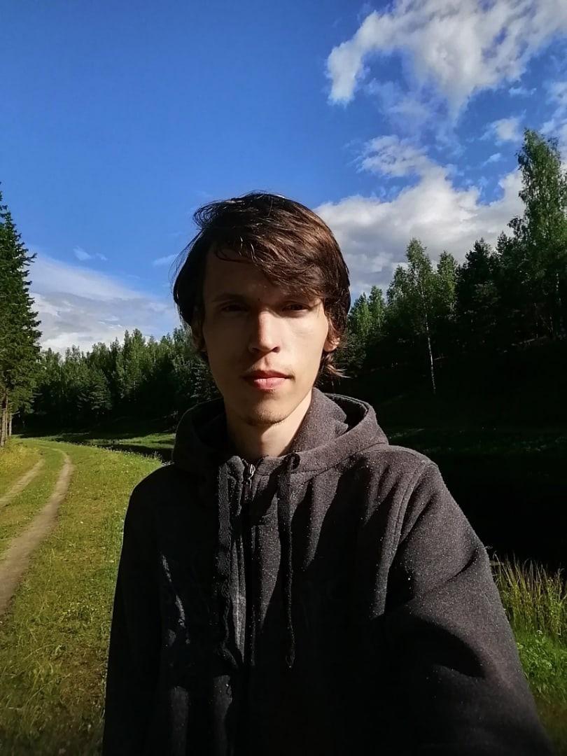 Sergey, 21, Ivanovo