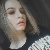 Фотография анкеты Евы Персиковой ВКонтакте