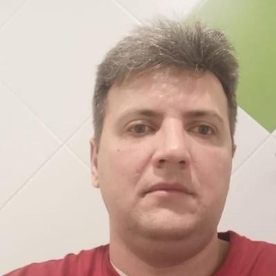 Михаил Каспирович