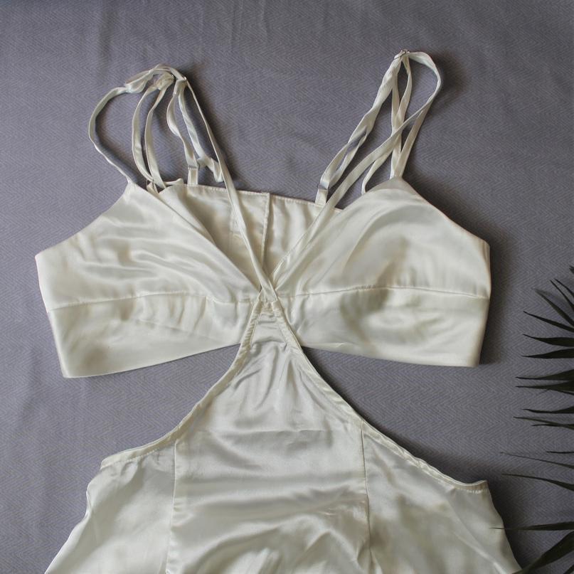 Платье в пол от #NewAsia Garden