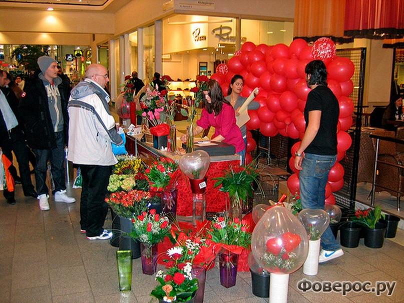 УДИВИТЕЛЬНО, НО ФАКТ… (Часть 55) (спецвыпуск: «Традиции празднования Дня святого Валентина»), изображение №22